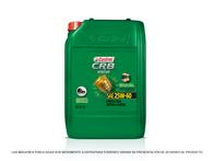 Aceite para Motor CASTROL CRB VISCUS 25W-60