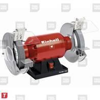 Amoladora de Banco Doble Einhell Electrica TC-BG 150