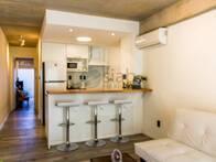 Apartamento de 1 dormitorio en Malvín
