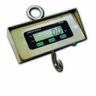 Balanza Dinamómetro Prec Precisión