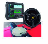 Banderillero Topcon consola x14 y Antena Sgr-1