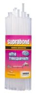 Barras Suprabond Gruesas Ultratransparentes 1kg