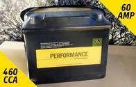 Batería Performance 60 AH