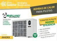 Bomba de Calor para Piletas Fairland IXR66