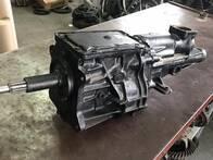 Caja De Velocidad Hummer 5Ta Ford