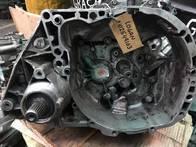 Caja De Velocidad Renault 1.6