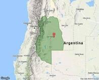 Campo de 10100 Hectáreas en Monte Coman- Mendoza