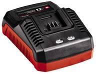 Cargador De Bateria 12v Einhell