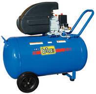 Compresor BTA Y-CA2-100-6 2.0HP 100 Litros