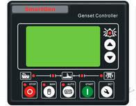 Controlador de Grupo electrógeno HGM420