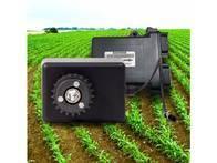 Corte Automatico De Seccion En Siembra Y Pulverizacion Agrotax FGS