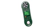 Detector Portátil De Preñez Para Cerdas Extrutex