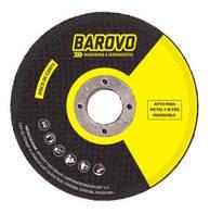 Disco Diamantado Barovo 230 Segmentado