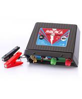 Electrificador-Boyero eléctrico Mandinga® B60 20Km/12v 0,35j
