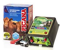 Electrificador-boyero Picana® Dual 200 200km/12-220v-9,20j