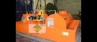 Equipo Filtrado De Combustible Tecnovial