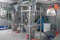 Equipo de alimentación para porcinos DryExact pro