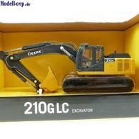 Excavadora 210G