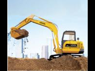 Excavadora Lovol FR150D