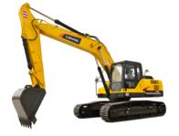 Excavadoras Lovol FR260D