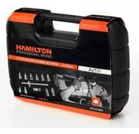 Extractor de Tapones de Carter Hamilton AUT21 Kit Auto 12 Piezas