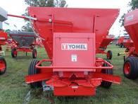 Fertilizadora Yomel Impala 4000 Organic