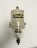 Filtro De Combustible Separador De Agua Inda IN5001 para Autoelevadores