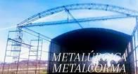 Galpon Metalurgica Metalcorma