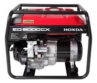 Generador Electrógeno Honda EG6500CXS