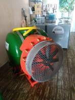 Pulverizadora de Acople Gutierrez de 400 lts