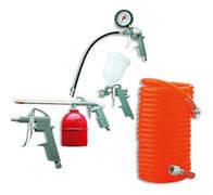 Kit Aire para compresores Niwa