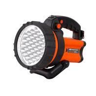 Linterna LED Daewoo A Bateria Recargable 12v 7Hs