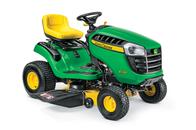 Mini tractor John Deere E100