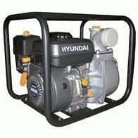 Motobomba Hyundai HY 80 6.5 HP