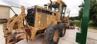 Motoniveladora CAT 140H