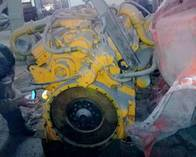 Motor Detroit 12 Env Operativo Ideal Máquina Topadoras