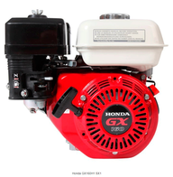 Motor estacionario Honda GX160H1 SX1