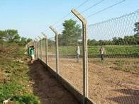 Perimetrales de hormigon Mucon Constructora