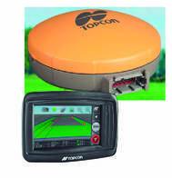 Piloto automatico Topcon con consola x30 y Monitor de cosecha