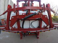 Pulverizador Favot 3 Puntos 600-800