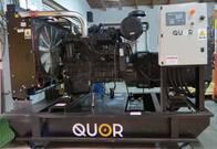 Grupo Electrógeno Diesel 140/ 150 kVA motor IVECO / Opcional con Cabina Insonorizada