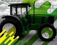 Repuestos Para Tractor John Deere