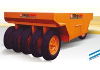 Rodillo Neumático Tbeh 13R-Ran