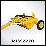 Rolo Desmalezador Grosspal RTV 22-10