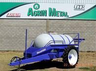 Pulverizador Agrin Metal Renoval 4300