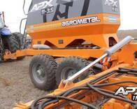Sembradora Agrometal APX AIR Planter