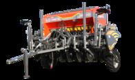 Sembradora Multiconfiguración SMG