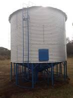 Silo 30 toneladas Agro Dym