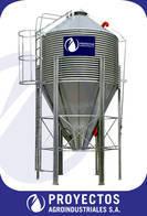 Silo Silomax 12 toneladas para Avicultura