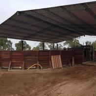 Tinglados Mucon Constructora